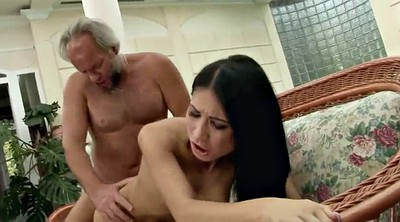 Old orgasm, Old young