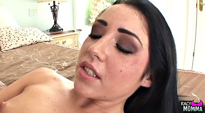 Step mom, Licking, Mom sex, Step daughter