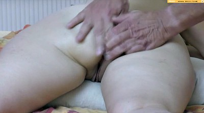 Massage voyeur, Hidden masturbation, Fingering