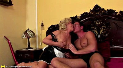 Granny, Hairy creampie, Creampie old, Mature creampie, Mature boy, Mature and young boy