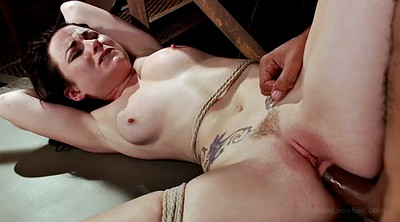 Bondage, Veruca james