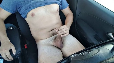 Gays, In the car