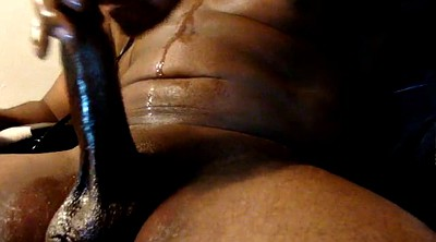 Oily, Ejaculation