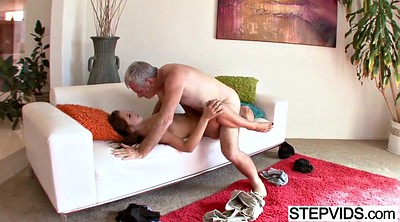 Stepdad, Seduce