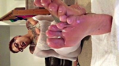 Foot, Sole, Sexy
