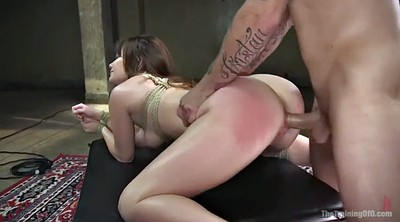 Doggystyle ass, Ass whipped, Extreme bdsm, Ass slave, Alison, Extreme pussy
