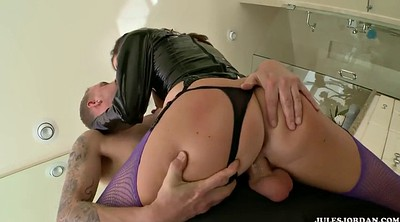 Lily, Lily carter, Creampie anal