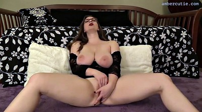 Webcam, Big tits solo