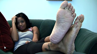 Feet, Feet up, Foot, Ebony feet