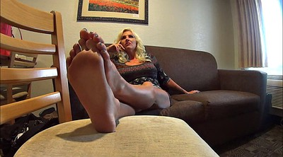 Milf feet, Foot fetish