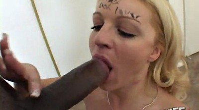 Deepthroat, Ebony blowjob
