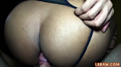Shemale, Shemale anal, Creampie shemale, Asian anal creampie