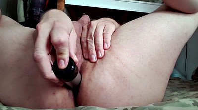 Gape, Step son, Sons, Big dildo