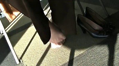 Foot nylon, Nylon feet, Teen feet, Library