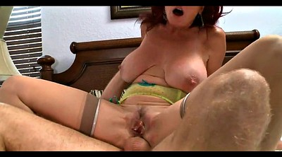 Milf, Old and young, Stocking mature, Young and old, Old creampie, Stockings milf
