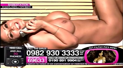 Naked, Tiffany, Babestation