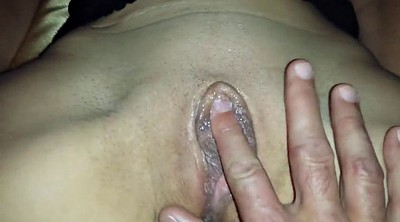 Creampie eating, Eating pussy, Cum eating, Cumming pussy