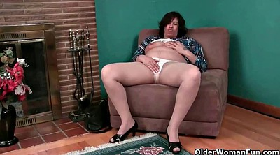 Bbw mature, Grandmother, Bbw milf