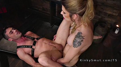 Mistress, Torture, Tranny anal, Shemale mistress, Male slave, Bdsm shemale