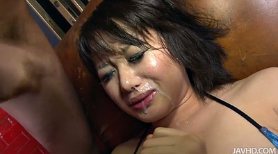 Haruka, Japanese pussy licked, Japanese lick, Puffy, Japanese toys, Pussy close up