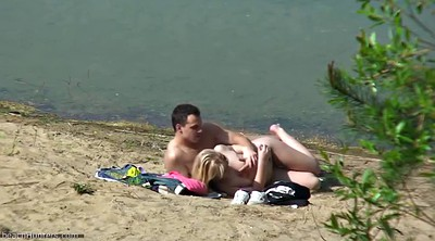 Film, Panty, Nudist, Nudist beach, Beach fuck