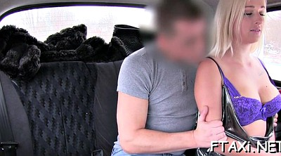 Fake taxi, All
