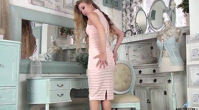 Teen heels, Heels solo, Cloth