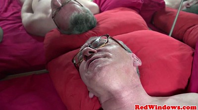 Prostitute, Granny hd, Man, Brothel