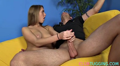 Teen, Stepsister