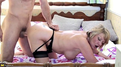 Hot mom, Old and young, Mom and boy, Mom boy, Mom young boy, Mom sex