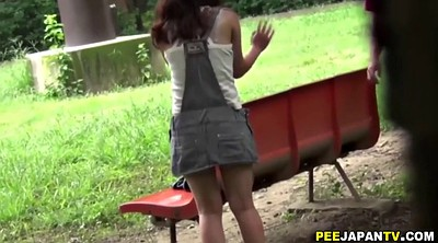 Piss, Solo pee, There, Teen pissing, Asian pissing, Voyeur piss