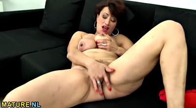 Masturbation, Mature masturbation, Pleasure