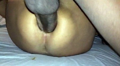 Monster, Bbc creampie, Monster black cock, Cuckold creampie, Cuckold bbc