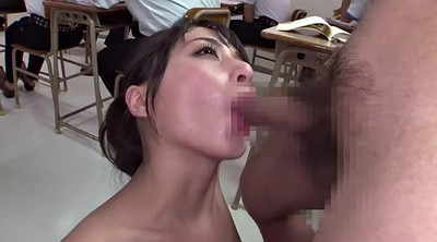 Japanese deepthroat, Japanese bukkake, Japanese deep
