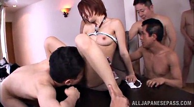 Japanese bukkake, Japanese gangbang, Japanese vibrator, Asian gangbang, Asian bukkake, Asian blowjob