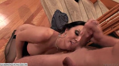 Mom and son, Son fuck mom, Mature and son