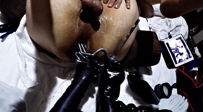 Anal fisting, Gloves, Fisting femdom, Glove