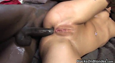 Anal monster cock