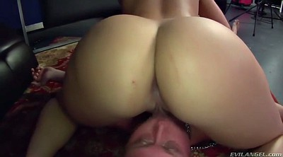 Face sitting, Ass licking, Alexis texas, Femdom ride