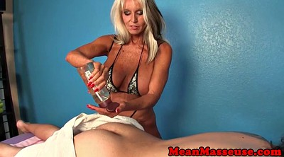 Mature massage, Sally dangelo, Masseuse
