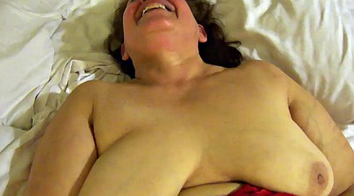 Bbw granny, Mexican mature