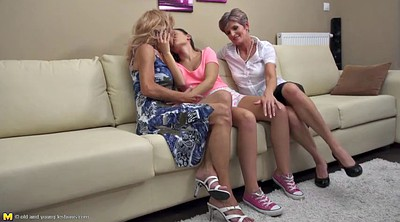 Taboo, Mature lesbian, Taboo mother, Mother lesbian, Mother and daughter, Mother daughter