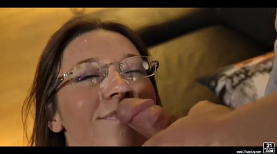 Neighbor, Julie, Anal riding, Riding anal, Grab