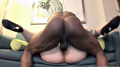 Big black cock, Amateur interracial