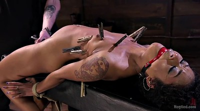 Skinny, Diamond, Skinny ebony, Skin diamond, Skin, Tied dildo