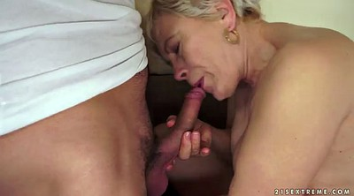 Thick mature, Mature big cock, Fucking silly