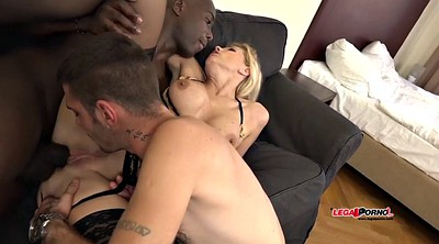 Black, Wife watches, Cuckold black