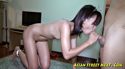 Asian, Live, Bottom