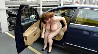 Big nipples, Mature car, Car mature