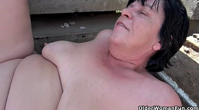 Old fat, Mature granny, Shaved mature, Granny fat